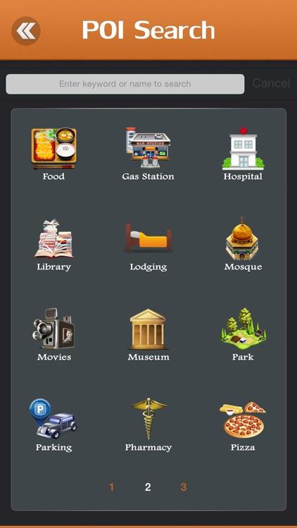 Pittsburgh City Offline Travel Guide screenshot-4