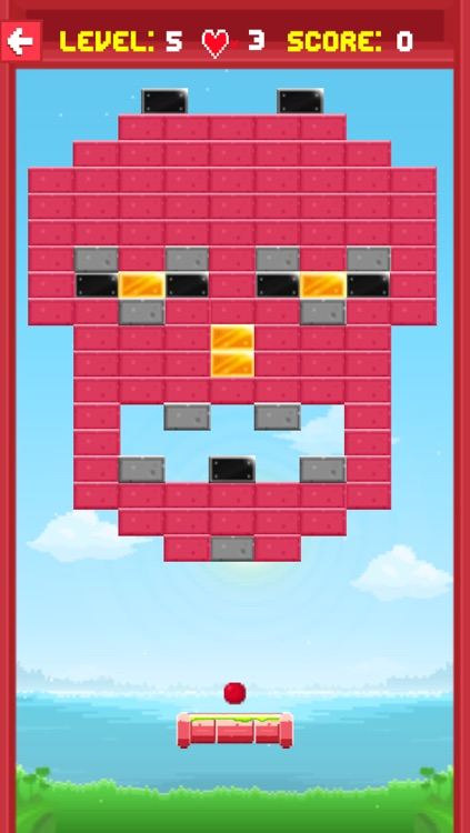 Bricks Smasher screenshot-3