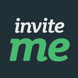 InviteMe, Social Curation