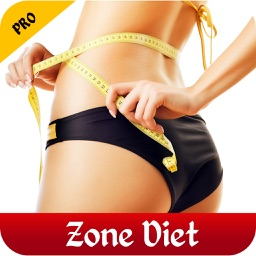 Zone Diet -  Realistic Choice for a Low Carb High Protein Diet