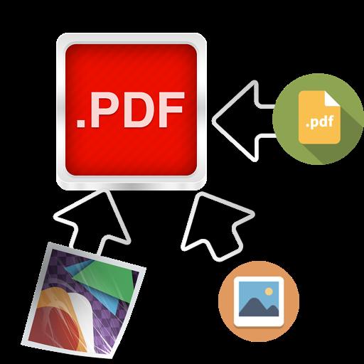 Pdf App - Pdf Merger