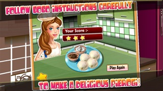 Kids Cooking Games screenshot four