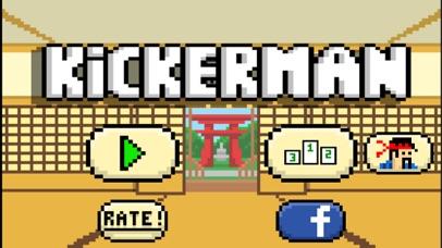 Kickerman screenshot one