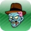 Zombie Treasure Chest - Explore The Secret Evil Spooky Cave World And Bag Brains!