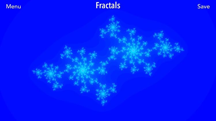Fractals screenshot-3