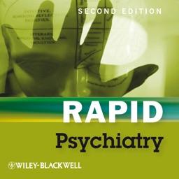 Rapid Psychiatry, 2nd Edition