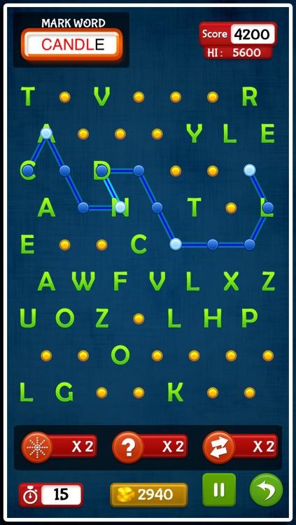 Alphabets 2 Words screenshot-4