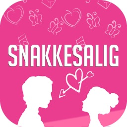 Snakkesalig - Dating eller Chat