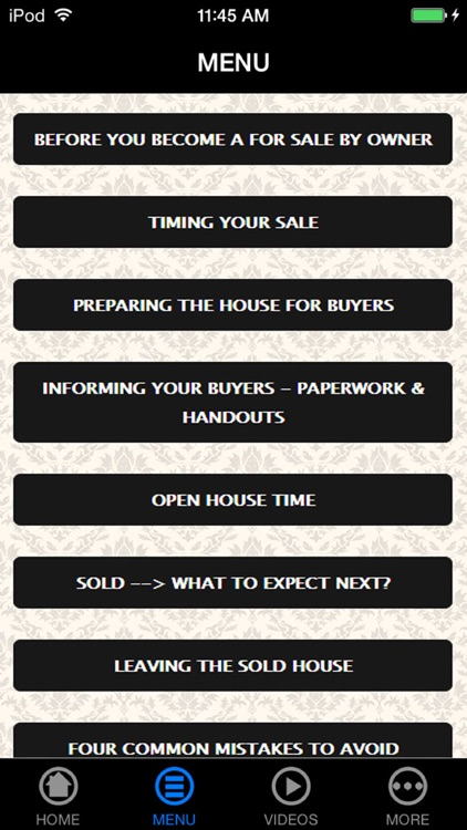 How To Sell a House By Owner Made Easy - Perfect Guide & Tips To Sell Fast, Save Money & Don't Pay Fees to Realtors screenshot-3