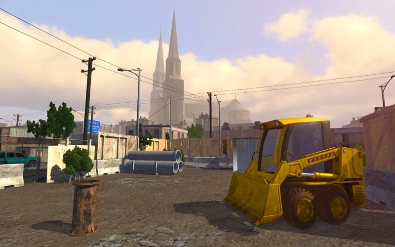DIG IT! - A Digger Simulator screenshot 5