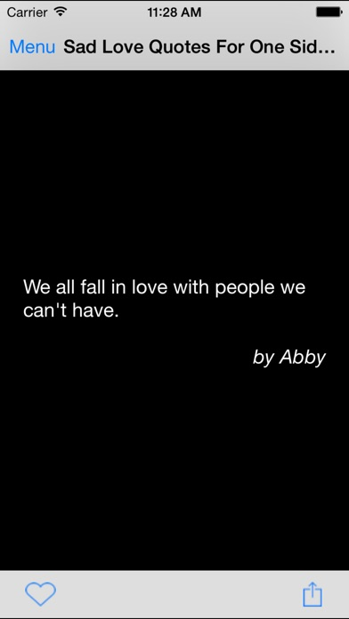 Sad Love Quotes For One Sided Love By Ana F Dubcovsky Ios United