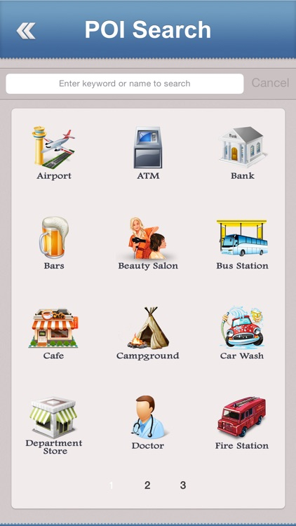 Botswana Travel Guide screenshot-4