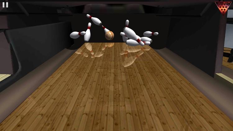 Galaxy Bowling screenshot-4