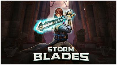 Download Stormblades per Pc