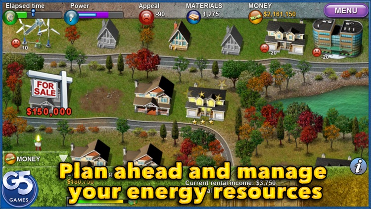 Build-a-lot 4: Power Source (Full) screenshot-3