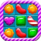Fruta Dulce Jelly Jardín Saga: Coinciden 3 Juego Gratis icon