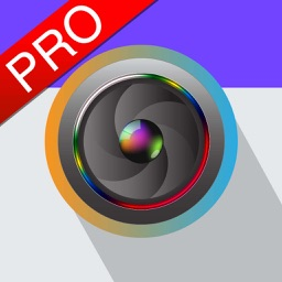 Blender Photo Editor PRO - Create quirky twins fx with artsy fonts with friends
