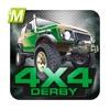 4X4 Real Derby Racing - iPadアプリ