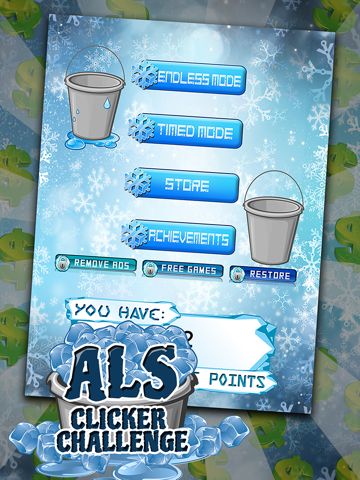 ALS Ice Bucket Challenge Clicker-ipad-1