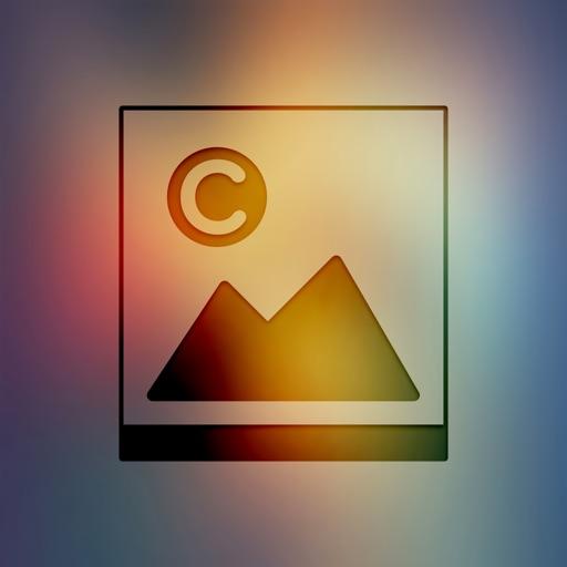 Watermark Photo Square Free - Watermarking App