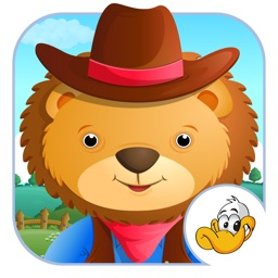 Dress up Buddies - Professions dressing game for Kids, Toddlers & Babies
