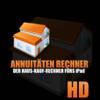 Annuitäten Rechner HD (Immobilien-Kauf Rechner)