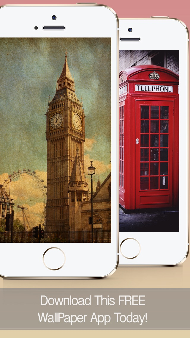London Wallpapers & Backgrounds - Best Free Travel HD Pics of London, England screenshot one