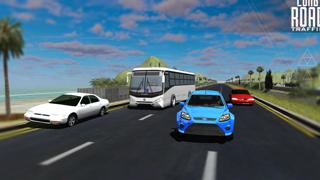 Long Road Traffic Racingのおすすめ画像5