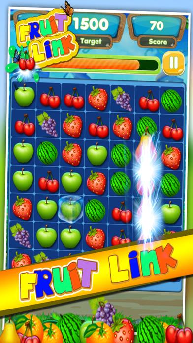Fruit Link Saga! screenshot three
