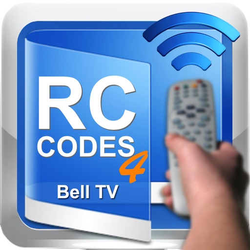 Remote Controller Codes for Bell TV