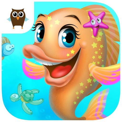 Cute Fish Adventures