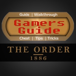 Gamer's Guide for The Order 1886 - Tips - Tricks - Wiki