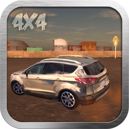 SUV Car Simulator Extreme 2 Free