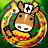 ソリティ馬 ◆ ソリティアで競馬場を駆け抜けろ! iPhone / iPad
