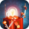 Robot Story - Another Lost Future Odd-Planet (Steel Age Indie Game) PRO