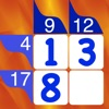 Art of Kakuro - A Number Puzzle Game More Fun Than Sudoku