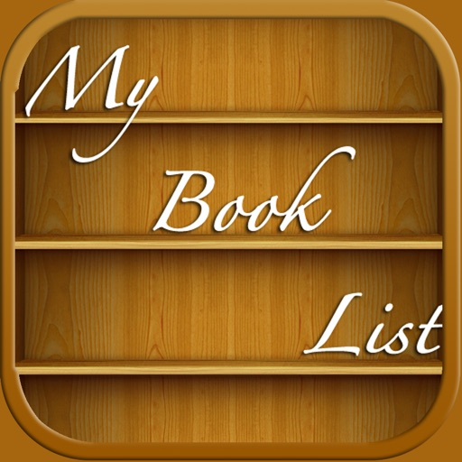 My Book List - Scan ISBN barcode scanner to create and manage your library collection database inventory and export to BibTeX Zotero
