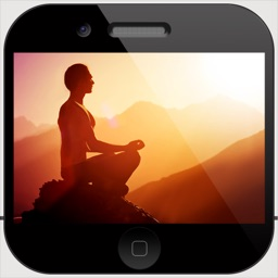Live Screens HD: Relax and Meditate