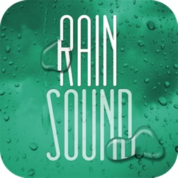 Rain Sound for Meditation and Sleep