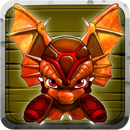 Dragon Ninja Fight - Go Berserk Fighting Colossal Fafnir Ninjas!!