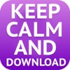 Keep Calm Wallpapers and Posters Free Reviews