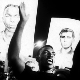 Freedom Summer and the Civil Rights Act of 1964