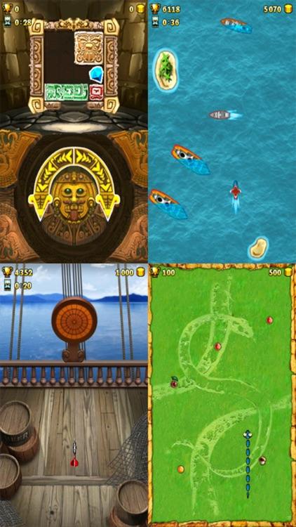 101-in-1 Games ! screenshot-3