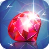 Diamond Splash - The Hardest Jewel Chain Reaction Game Ever