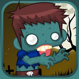 Zombie Walker - The Walking Undead
