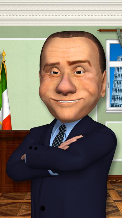 Berlusconi : I'm back!-0