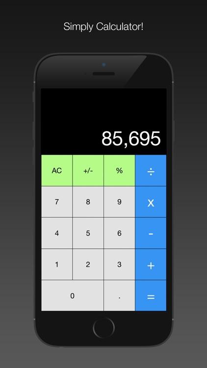 Calculator for Watch + screenshot-3