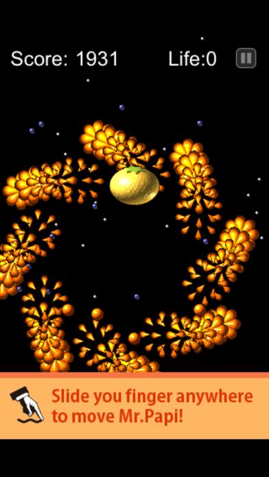 PapiOrange screenshot two