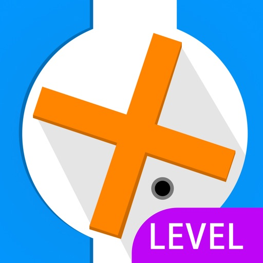 Stay In The White Line : Level Version