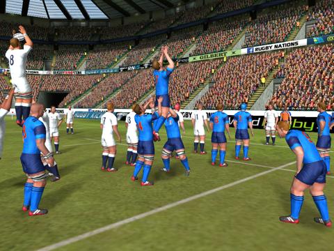 Rugby Nations 15のおすすめ画像1